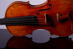 violin-side